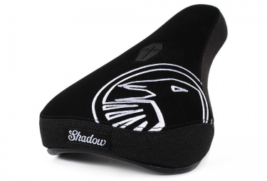 Shadow selle pivotal mid crow noir blanc