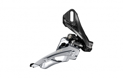 SHIMANO 2016 Dérailleur Avant XT M8000D6 Side Swing Triple Direct Mount Type D