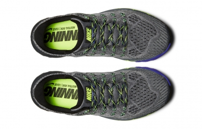 Chaussures de Trail Femme Nike ZOOM TERRA KIGER 3 Gris