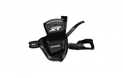 Shimano XT M8000 11 Speed Trigger Shifter - Front Clamp