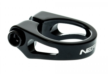 NEATT Seat Clamp & Bolt - Negro