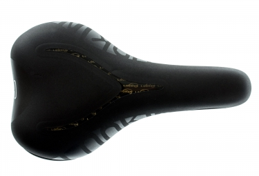 selle royal selle look in moderate noir homme