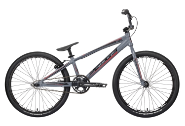 CHASE 2016 BMX Complet EDGE Cruiser Gris