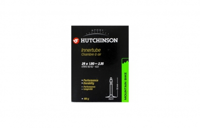 HUTCHINSON Chambre à Air Standard 29x1.90-2.35 Presta