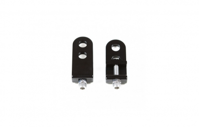 GNK horizontal chain tensioners 1 Bolt Black