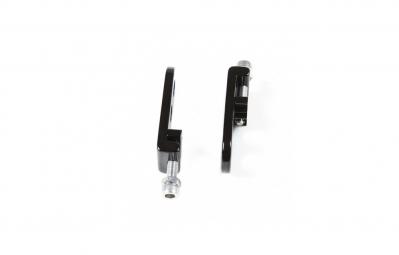 Tensores de cadena GNK horizontales 1 Perno negro