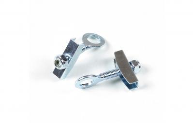 GNK Tendeurs de chaine 10 mm Argent