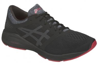 Asics roadhawk ff t7d2n 9097 homme chaussures de running noir 40