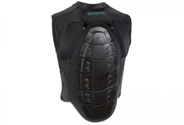bluegrass protection dorsale grizzly noir s