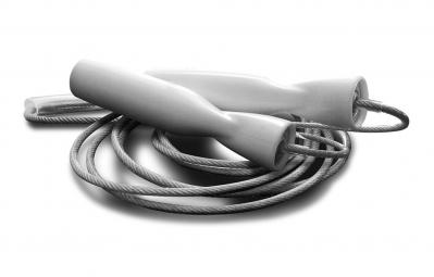 Excellerator corde a sauter acier extreme 2m85