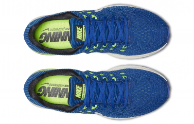 Chaussures de Running Nike AIR ZOOM STRUCTURE 19