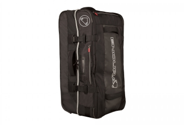 ENDURA Suitcase ROLLER KIT Noir