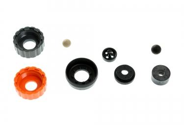 SKS Kit Joint pour Pompe VX Kompressor Presta-Dunlop-Schrader