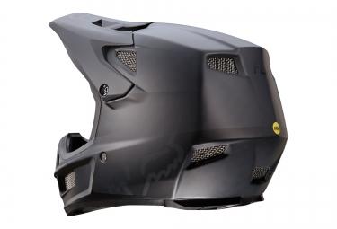 casque fox rampage pro carbon mips noir mat l 59 60 cm