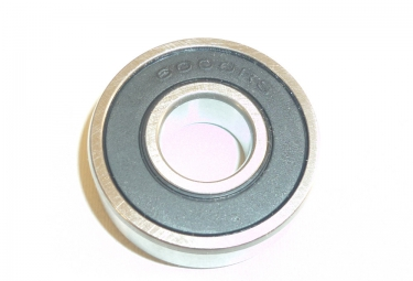 BLACK BEARING Roulement B3 10 x 26 x 8 mm