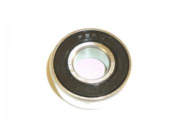 BLACK BEARING Roulement B3 9.52 x 22.22 x 5.56 mm