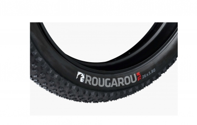 BONTRAGER Pneu FAT ROUGAROU 26x3.80 TLR