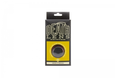 DEATHLENS Galaxy S5 Wide Angle Lens Black