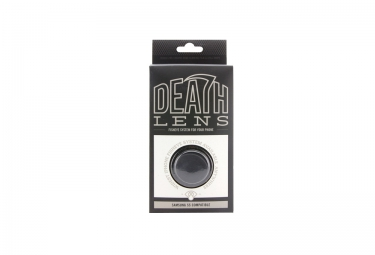 DEATHLENS Galaxy S5 Fisheye Lens Black