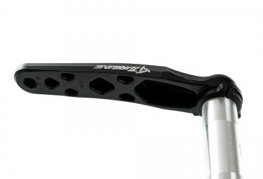race face pedalier turbine cinch axe 30mm sans boitier sans plateau noir 170