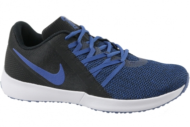 Nike varsity complete trainer aa7064 004 homme chaussures de sport bleu 47