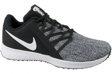 Nike varsity complete trainer aa7064 001 homme chaussures de sport noir 41