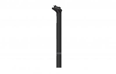 Bontrager tige de selle pro carbon recul 15mm noir 31 6 x 330