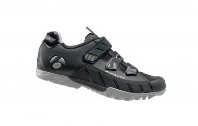 chaussures vtt bontrager evoke 2015 noir 45