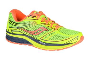 Chaussures de Running Saucony GUIDE 9