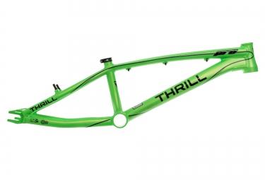 Thrill cadre premium vert pro
