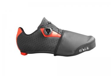 Fizik couvre orteils route toe cover noir 36 40