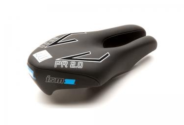 ISM PR 2.0 Saddle Black