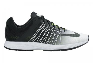 NIKE Chaussures ZOOM STREAK 5 CP Blanc Volt Mixte