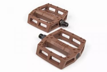 Bsd pedales safari chocolat
