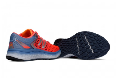 new balance w 1080 v6 bleu corail 37