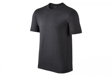 maillot homme nike dri fit dry noir chine homme m