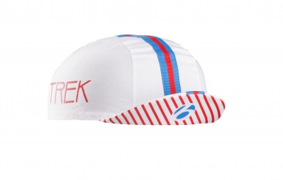 BONTRAGER Casquette Cotton Waterloo Blanc