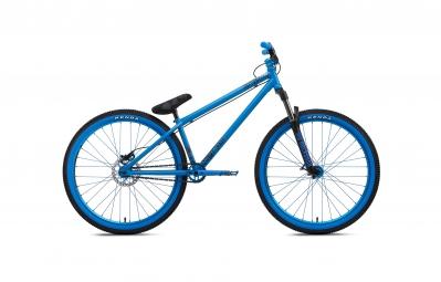 Vélo de Dirt NS Bikes Metropolis 1 26'' Bleu 2016