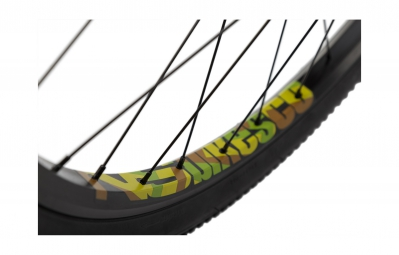 Vélo de Dirt NS Bikes Metropolis 2 26'' Noir 2016