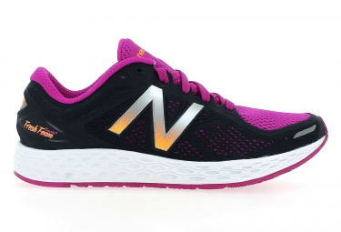 new balance zante v2 rose noir 40 1 2