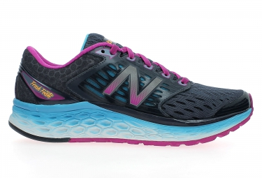new balance w 1080 v6 bleu rose 41 1 2