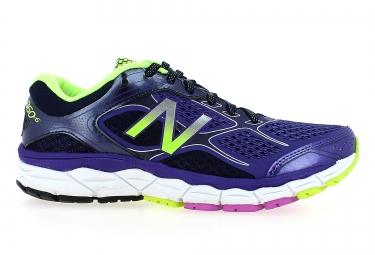 new balance w 860 v6 bleu violet 36 1 2