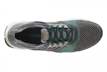 Ejecución De Ultra Impulso St Gris Color De Los Zapatos De Los Hombres De Adidas (af6517) Htyfz7mT