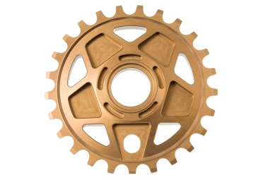 flybikes plateau tractor xl gold 25