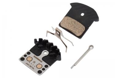 Shimano J04C Ice Tech Metal Brakes Pads - M675/785/985