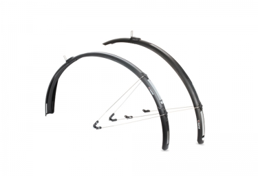 ZEFAL Front/Rear Mud Guard PARAGON C50