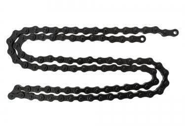 KMC Chaine Single Speed Z510H 1/2´´x1/8´´ Noir