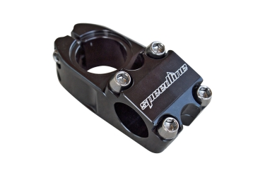 SPEEDLINE Mini Race Stem 1'' Black