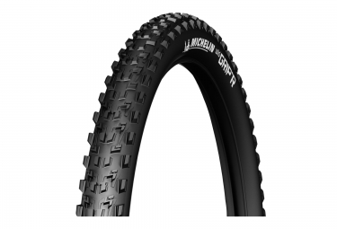 pneu enduro michelin wild grip r advanced reinforced 27 5x2 35 tubeless ready tringle souple magi x