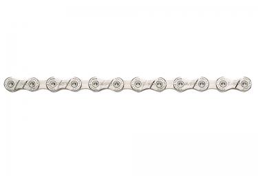 TAYA 9 Speed Chain NOVE 91 Silver